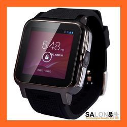 New Products 2016 Cheap Android OS WiFi GPS Smart Watch Mobile Phone