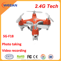 drone 2015 with camera New design 2.4G 6 axis professional rc helicopter