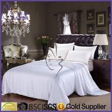 China Supplier Silk Filled Duvet/Popular Quilt/Soft Comforter Top Quality
