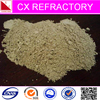 High strength adhesive refractory cement