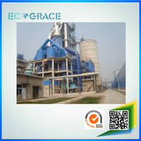 Industrial Waste Collection and Filtration Machine, Ecograce filter