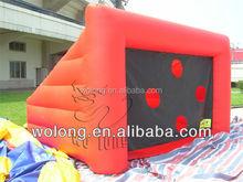 inflatable goal / inflatable goal set / inflatable soccer goal