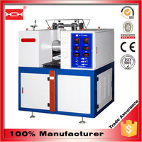 Water Cooled Rubber Plastic Mixing Mill Machine