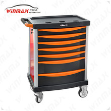 2015 new design kraftwelle germany tool trolley