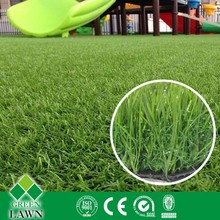 25mm plastic synthetic decorative artificial grass