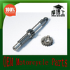 top quality hot sale motorcycle crank shaft motorcycles