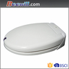High quality plastic automatic open toilet seat cover