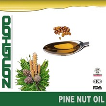 Pine Nut Oil vegetable cooking oil