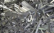 Zorba Fine Recycled Aluminum Scrap for Sale