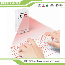 2016 New Products Virtual Laser Projection Keyboard