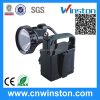 IP67 Portable Flameproof type Explosion proof Work Light Used for Oilfield Hazardous Environment