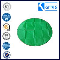 virgin material rain proof pe tarpaulin cover for chair and pool