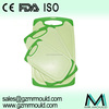 Personize anti-microbial chopping board with handle
