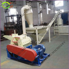 wood pellet press making machine