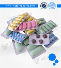 Dog , cat nutrition vitamine tablets