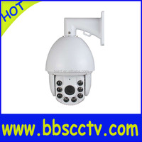 6inch Intelligent HD high Speed Dome 960p ahd ptz camera outdoor waterproof