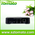 Amlogic Dual Core iptv récepteur samsat récepteur satellite numérique