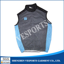 Sublimation wholesale blank custom cycling jersey