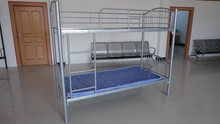 High quality single metal bed/metal bunk bed/metal furniture/metal bed/bed frame/furniture/bed furniture with cheap price