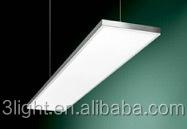 LED hanging panel lights for office lighting use Orsam LED/Enovic Plexiglas