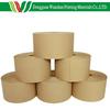 White/brown kraft paper jumbo roll, 105 gsm kraft paper, 300 meters per craft paper roll