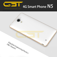 Cheapest MT6735P 5inch HD 1280*720 IPS Screen Android 5.1 Shenzhen OEM Smartphone