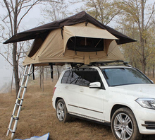 Waterproof Camping Automatic tent car roof