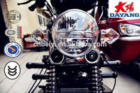 water cooled new style china metal cabin 3 wheeler
