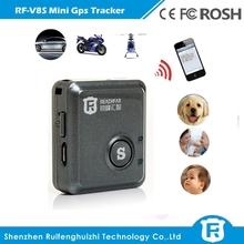 2015 ReachFar vehicle/car/truck/pet/person tracker,smallest gps car tracking device with IOS and android APP gps tracking