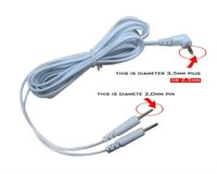 Medical CE/RoHS Certified Fast Delivery Tens Electrodes