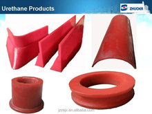 manufacturing of Casting abrasion resistant Polyurethane Parts