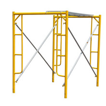 Professional kwikstage system scaffold with great price