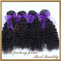 Factory directly sale stock unprocessed virgin brazilian hair cheap wholesale 7a exotic unprocessed brazilian hair international
