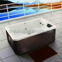 2 Person Outdoor Spa Bathtub (HA-M3331)