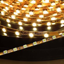 SMD3528/1206 3mm width ce rohs dc12v LED strip
