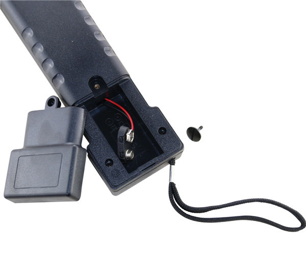 Saful TS-P1001 detector de metales de mano detector de teléfono móvil