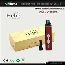 Buy original portable dry herb vaporizer titan 2 /Hebe titan 2 Best Dry Herb Vaporizer Pen