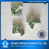 anchor handling tug supply vessel nylon anchor PA PE white nylon made in China manufacturers suppliers exporters anchors