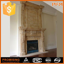 all hand carved ethanol fireplace log