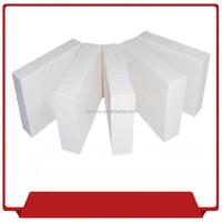 Bai Jing plate floor heating dedicated white extruded board