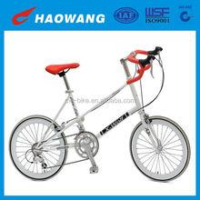 """High Quality 20"""" Mini Fixed Gear Bike For Kids"""