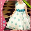 2015 New Summer Kid Party Girls Dress Children Princess Dress Dancing Clothing Top Quality