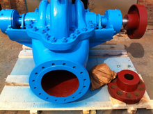 Centrifuge Diesel Irrigation agricole pompe Diesel pour l'exportation