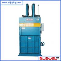 Jewel brand largest factory plastic film baler compactor
