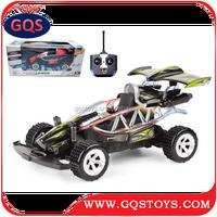 Promotional toys for kids black formula 1 remote control rc car toys