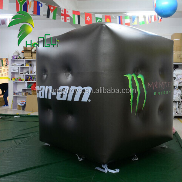 inflatable cube balloon (3)
