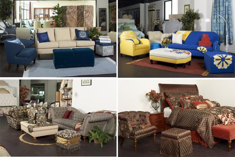Casa de estilo oriental muebles bisagras tapa tapicería de ...