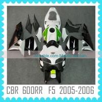 For CBR600RR F5 2005 2006 fairing kit