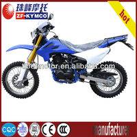 Custom chinese 250cc dirt bike motorcycles for sale(ZF250PY)