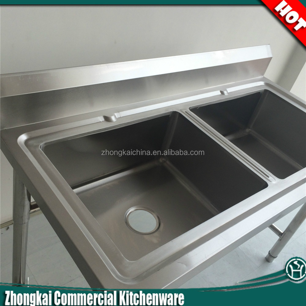 ... Stainless Steel Kitchen Sink,Commercial Stainless Steel Kitchen Sink